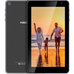 """Haovm MediaPad 7"""" 32GB Android Tablet for $63"""