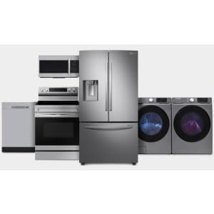 Home Depot Labor Day Appliance Savings: Up to 53% off