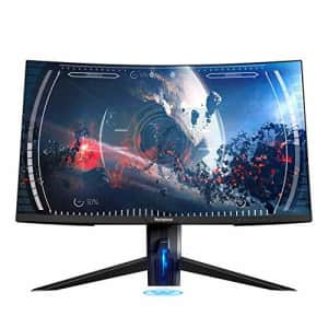 """Westinghouse 32"""" FHD 144HZ Curved FreeSync Gaming Monitor for $471"""