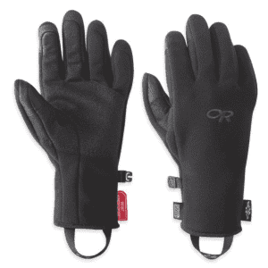 Outdoor Research Women's Gripper Sensor Gloves for $27
