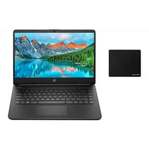 """Newest HP 14"""" HD Business and Student Laptop, AMD Dual-Core Athlon Silver 3050U up to 3.2GHz, 16GB for $570"""