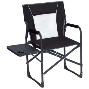 Director's Folding Chair for $40 in cart