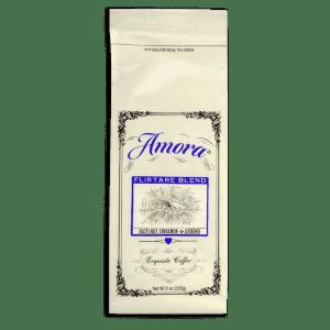 Amora Coffee Spring Sale: 50% off $50