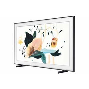 "Samsung 75"" The Frame QLED 4K UHD Smart TV with Alexa Built-in QN75LS03TAFXZA 2020 (Renewed) for $2,778"