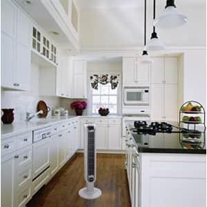 Lasko 2510 Oscillating Tower Fan, 36 Inch, White for $47