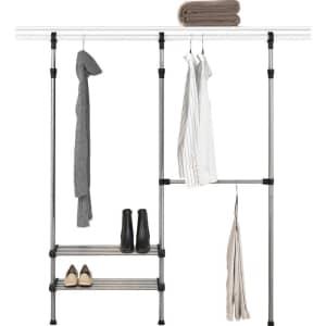 Rebrilliant Closet System Starter Kit for $43