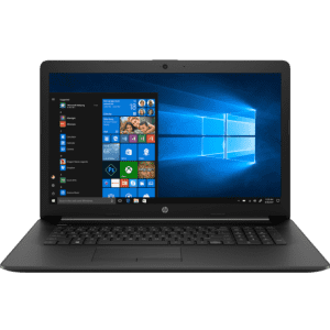 """HP 17t 11th-Gen. i7 17.3"""" Laptop for $570"""