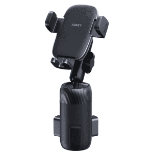 Aukey Car Cup Phone Holder for $12