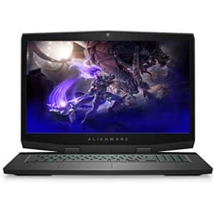 Alienware M17 Gaming Notebook | 8th Gen Intel Core i7-8750H 6-Core | 17.3 Inch FHD 1920x1080 60Hz for $2,679
