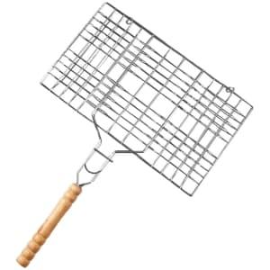 Genni Grill Basket for $15