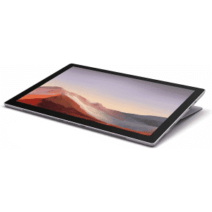 """Microsoft Surface Pro 7 10th-Gen. i5 128GB 12.3"""" Tablet for $557"""
