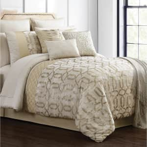 Comforter Sets at Macy's: at least 60% off