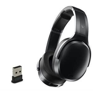 Skullcandy Crusher ANC Personalized Noise Canceling Wireless Bluetooth Headphone Bundle with for $360