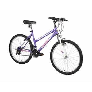 "Dynacraft Magna Echo Ridge 24"" Bike, Echo Ridge Purple for $136"