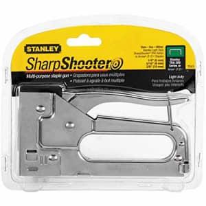 Stanley TR45 Light Duty Staple Gun for $20