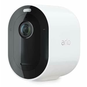 Arlo Pro3 WireFree Security 2K Camera for $93