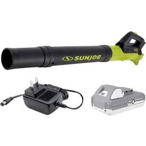 Sun Joe 24V Tools at Amazon: Up to 62% off
