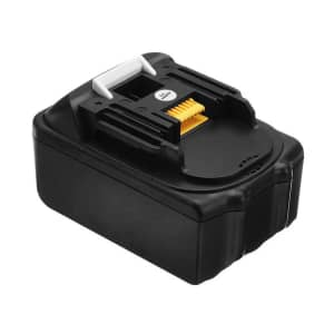 18V 4.0Ah Makita Replacement Battery for $28