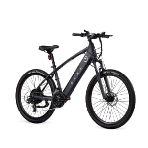GEN3 Electric Bikes: from $1,099