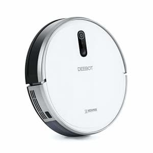 ECOVACS DEEBOT710 Robot Vacuum Cleaner for $351