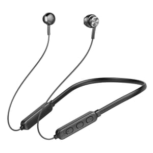 Bolaker Wireless Bluetooth Headphones for $8