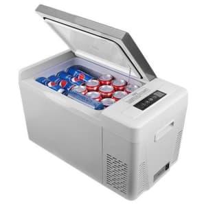 BougeRV 23-Quart Car Refrigerator for $200