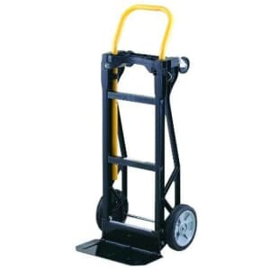 Harper 400-lb.-Capacity Convertible Hand Truck & Dolly for $58