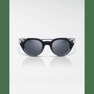 Nike Women's NV01 48mm Cat Eye Sunglasses for $72