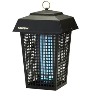 Flowtron 1-Acre Electronic Insect Killer for $40