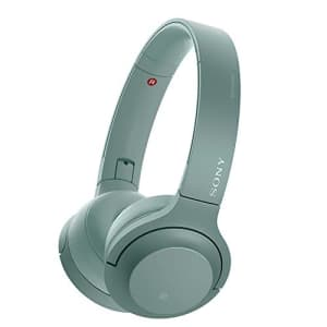 SONY wireless headphones h.ear on 2 Mini Wireless WH-H800 G(Japan Domestic genuine products) for $177