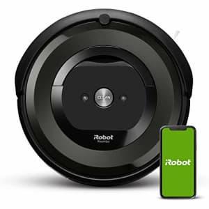 iRobot Roomba E5 Robot Vacuum for $300
