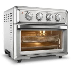 Cuisinart Small Appliances at Macy's: Up to 50% off + extra 10% or 15% off