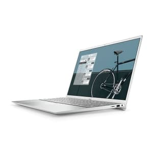 """Dell Inspiron 15 5000 11th-Gen. i5 15.6"""" Laptop w/ 512GB SSD for $666"""