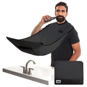 Beard King Beard Bib for $13