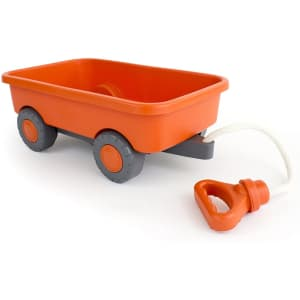 Green Toys Wagon for $20