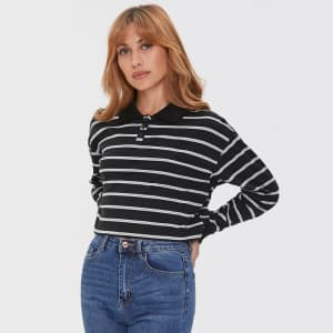 Forever 21 Mid Season Sale: extra 30% off