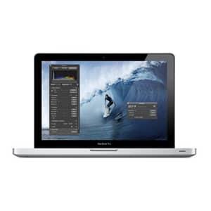 "Apple MacBook Pro 13"" MC700LL/A (4GB RAM, 320GB HD, macOS 10.13) - 1 Pack (Refurbished) for $272"