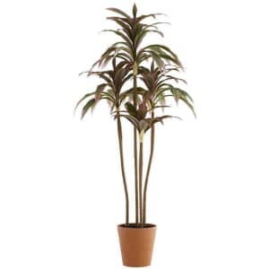 StyleWell 3-Foot Indoor Artificial Sago Cycas Tree for $41