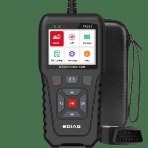 Ediag OBD2 Car Diagnostic Scan Tool for $33