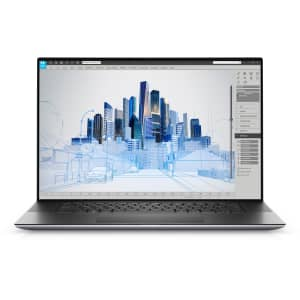 Dell Technologies Workstation Deals: Up to 38% off + coupon discounts