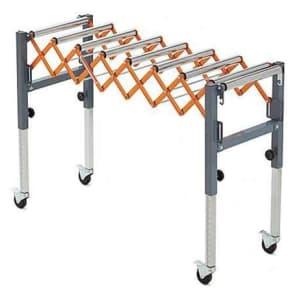 Bora Portamate Adjustable Conveyor Roller for $212