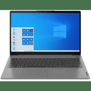 "Lenovo IdeaPad 3i 11th-Gen. i5 15.6"" Laptop for $500"