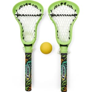 COOP Hydro Lacrosse Set for $7