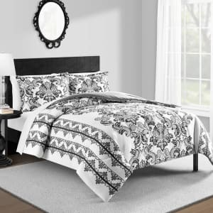 Comforter Clearance at Macy's: at least 60% off