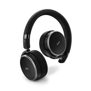 Samsung AKG Noise Cancelling Headphones N60NC Wireless Bluetooth - Black - GP-N060HAHCAAA for $130