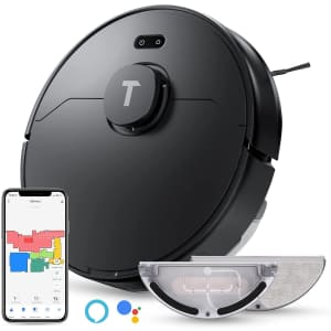 Stre 2-in-1 Robot Vacuum Cleaner and Mop for $96