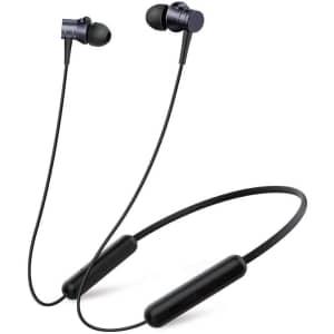 1MORE Piston Fit Wireless Headphones for $18