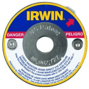 Irwin Industrial Tools 3061001 Miter Saw Laser Guide for $81
