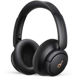 Soundcore by Anker Life Q30 Hybrid Noise-Cancelling Headphones for $60