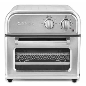 Cuisinart Compact AirFryer Toaster Oven for $59